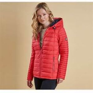 Laundry Baffle Quilted Jacket